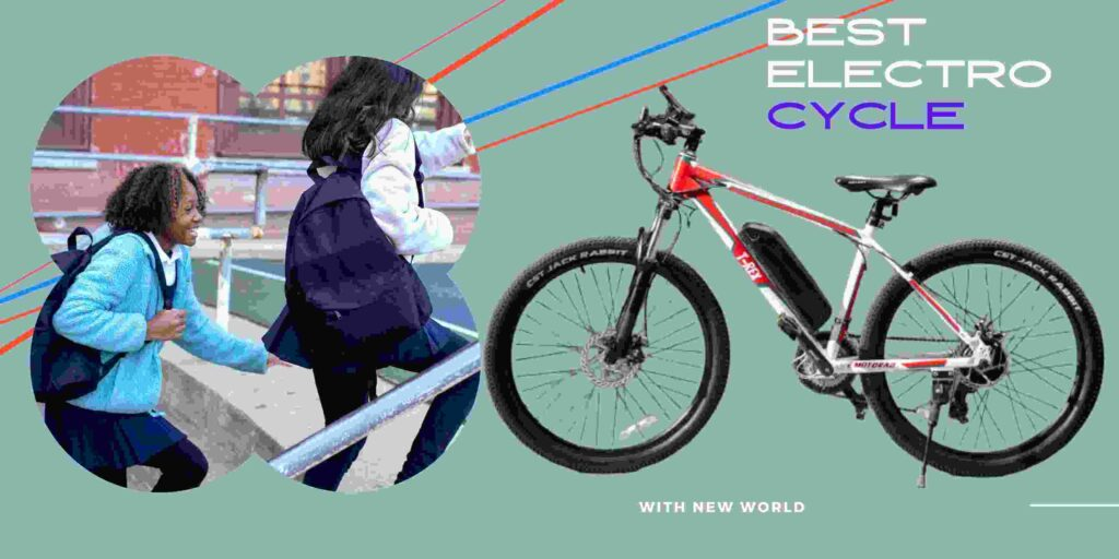 Electric Cycle Price