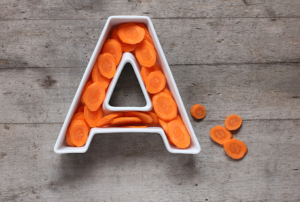 Vitamin A And What Are Its Uses