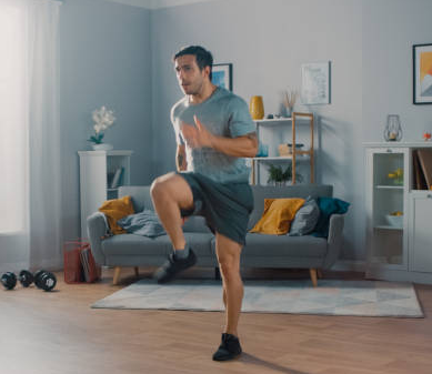 Cardio Exercises to Get You Going
