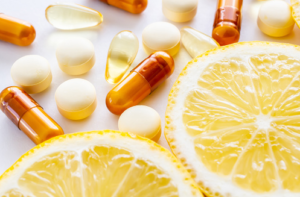 Role Of Vitamin C In Beauty